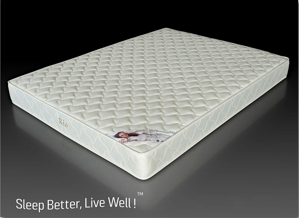 Rio Mattress and Bed Base Package Deal