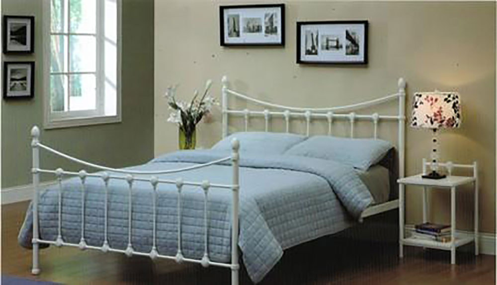 Avon Iron Bed Frame