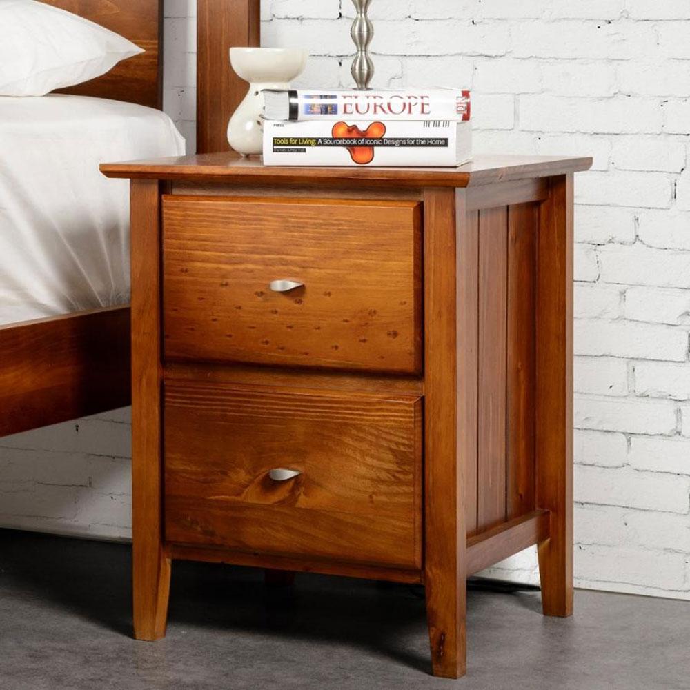 Tana Bedside Table
