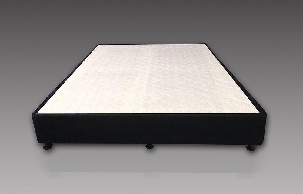 Upholstered Bed Base