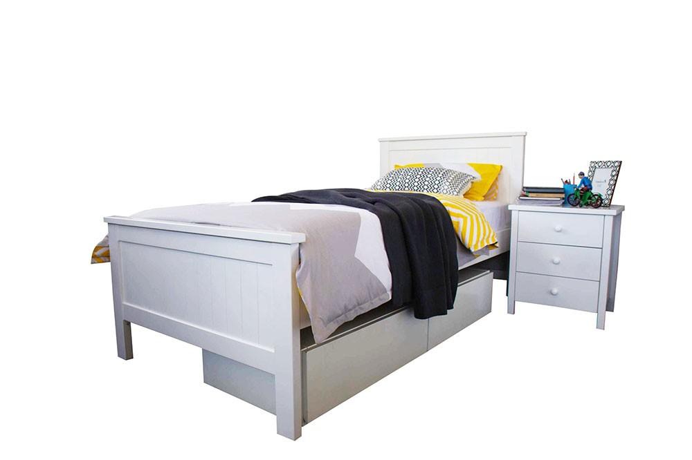 Brighton 3 Piece Bedroom Suite