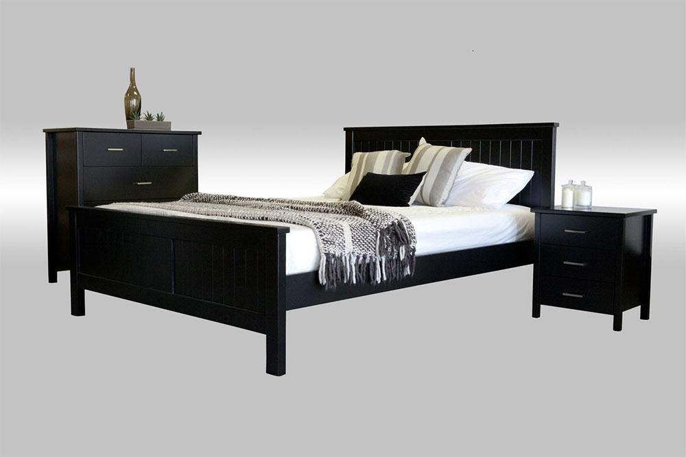 Brighton 4 Piece Bedroom Suite
