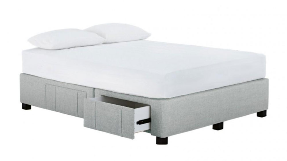 Sydney 4 Drawer Bed Base