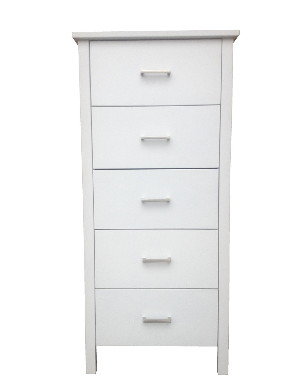 Hawaii 5 Drawers Chest