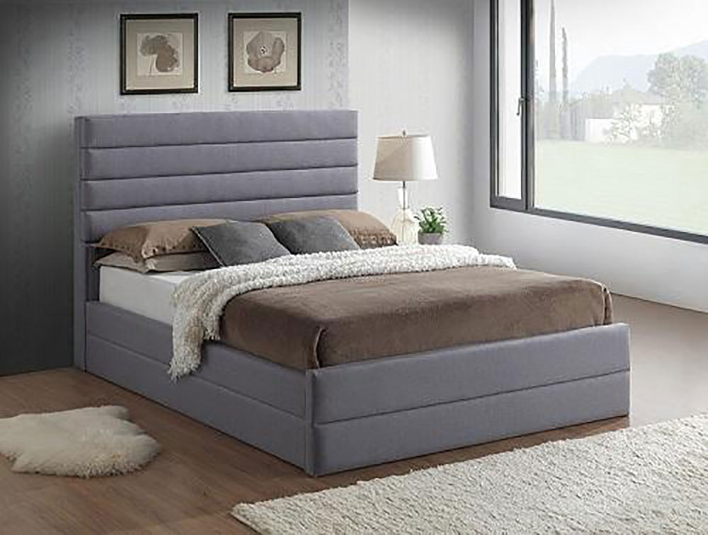 Holmes Gas Lift Bed Frame