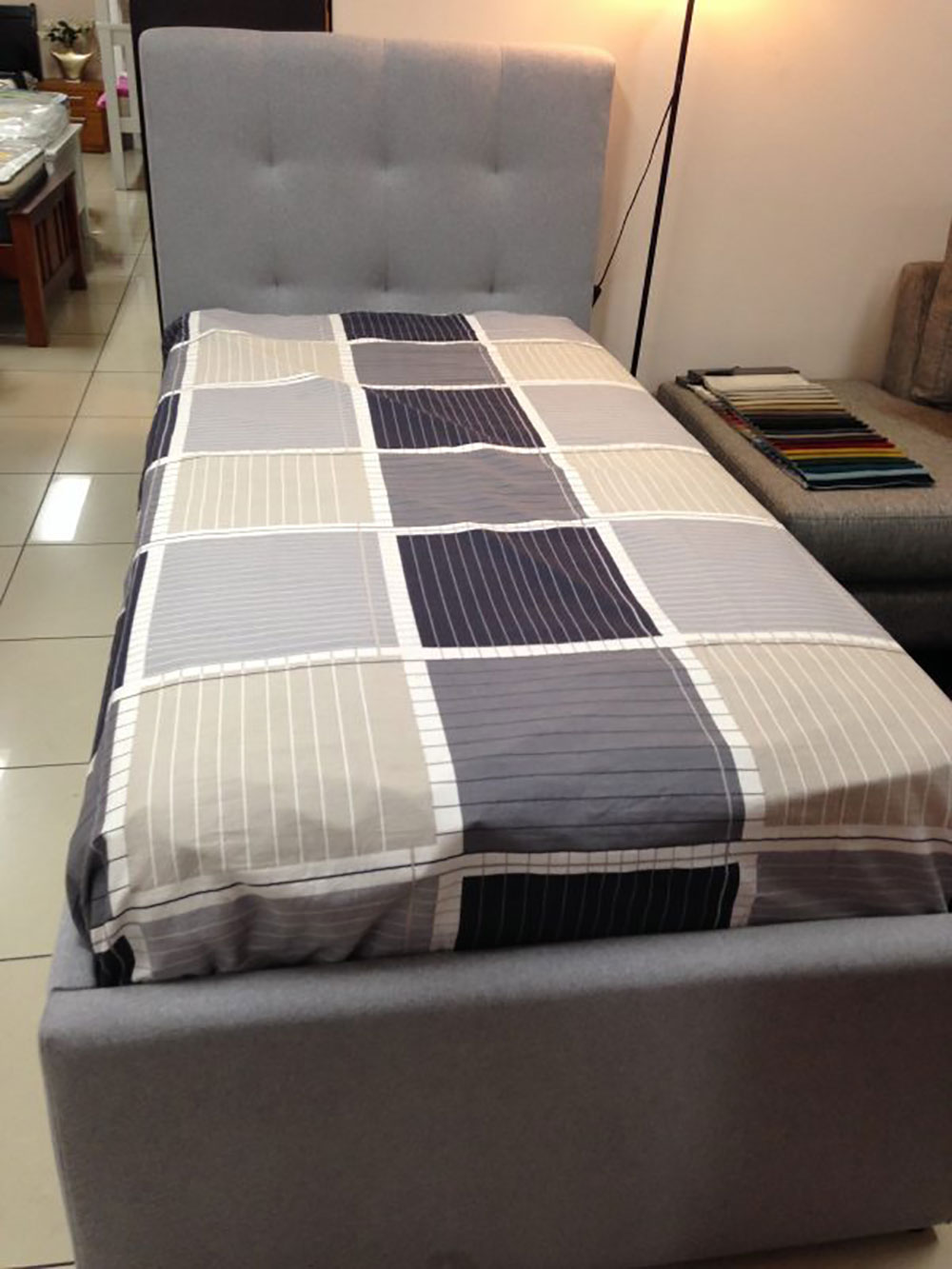Picture of: April Trundle Bed Beds Beyond