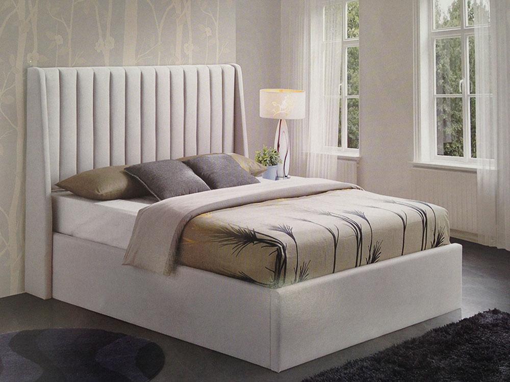 Kidman Gas Lift Bed Frame
