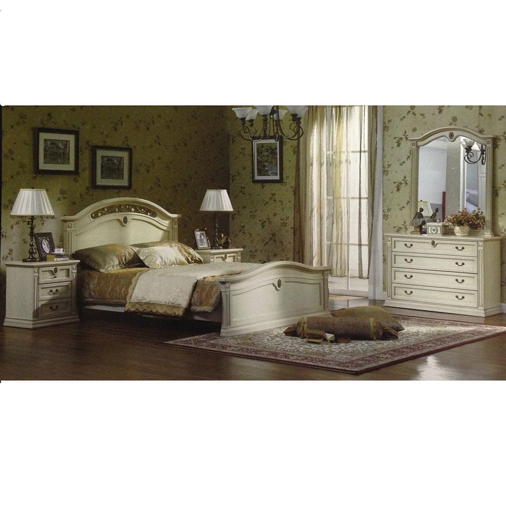 Casino 4 Piece Bedroom Suite