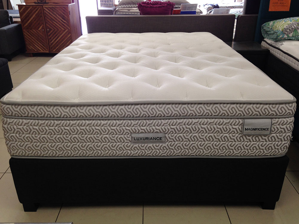 Luxuriance Mattress