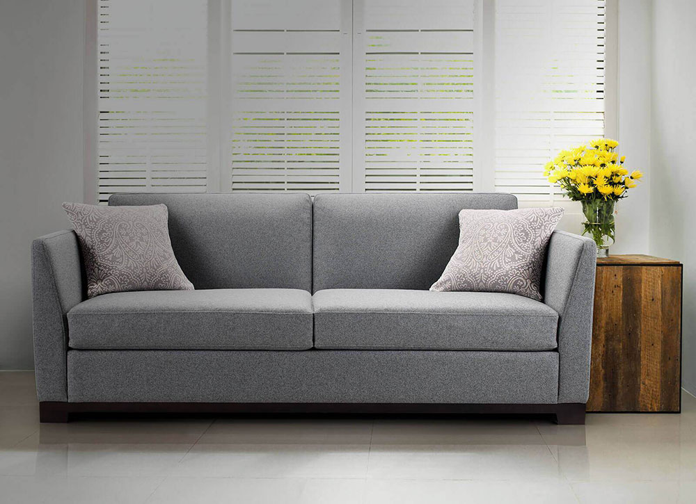 Jupiter 2 Seater Sofa