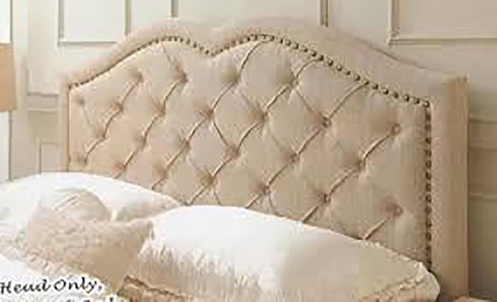Monroe Bed Head