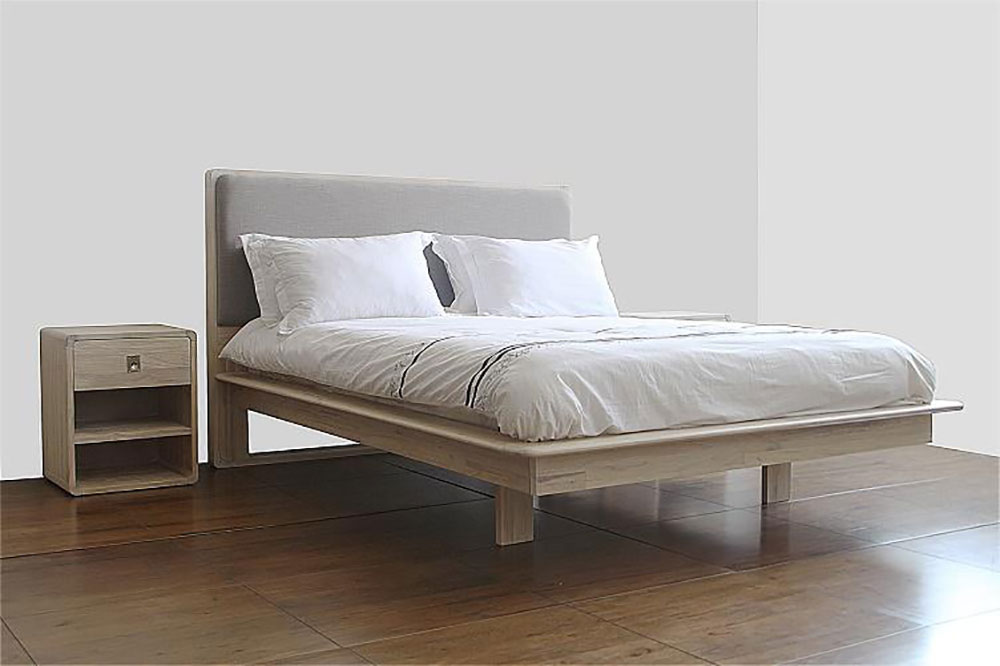 Naval Bed Frame