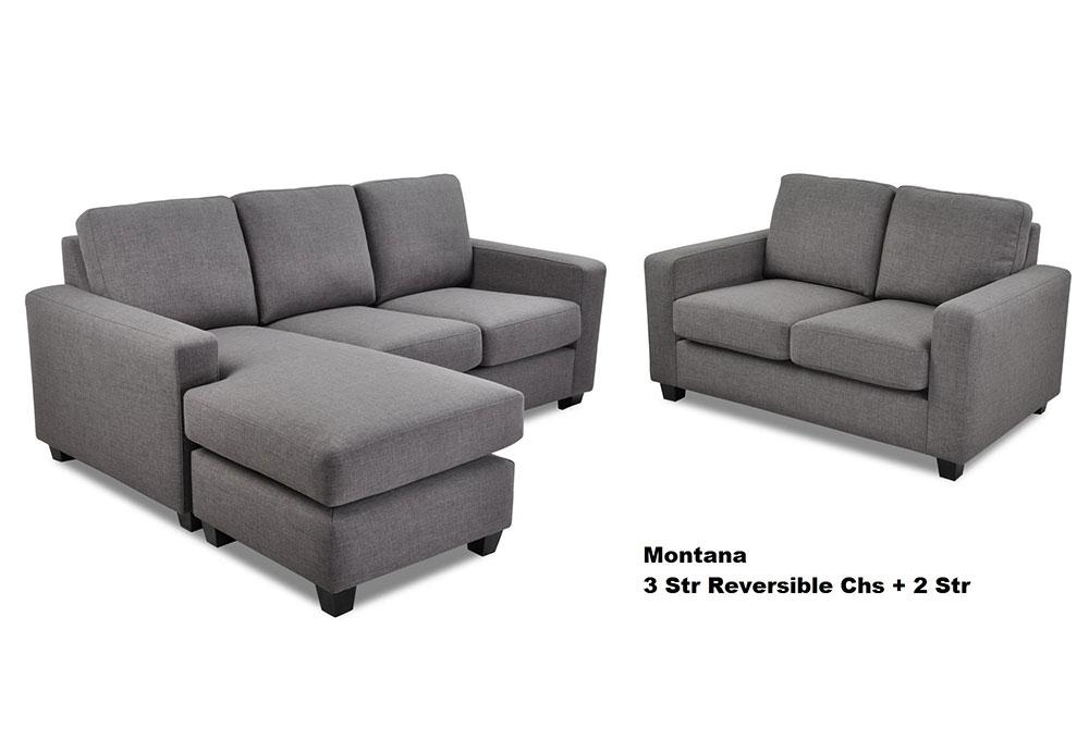 Montana 5 Seater Sofa