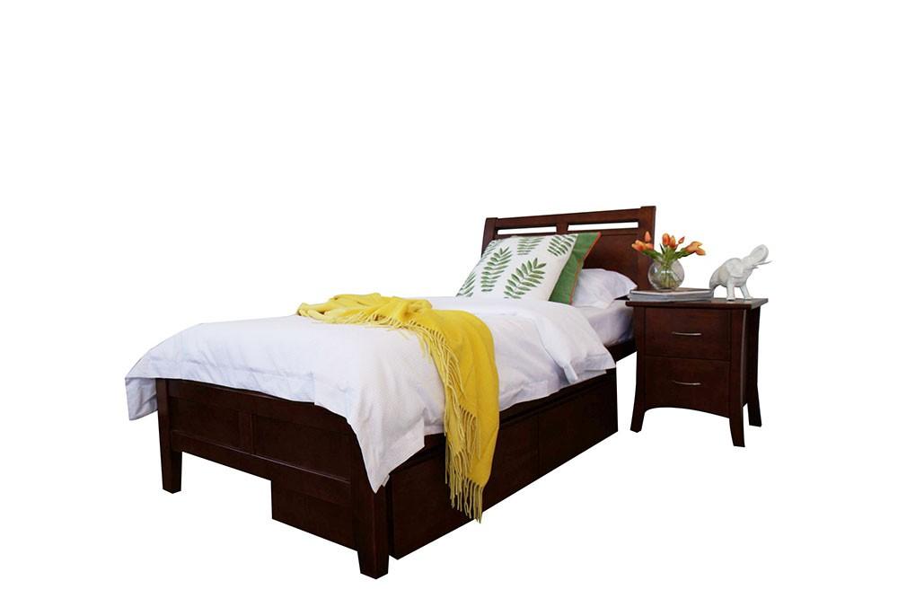 Soho 3 Piece Bedroom Suite