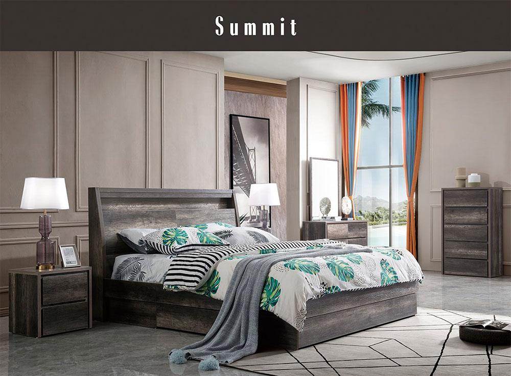 Summit Bed Frame
