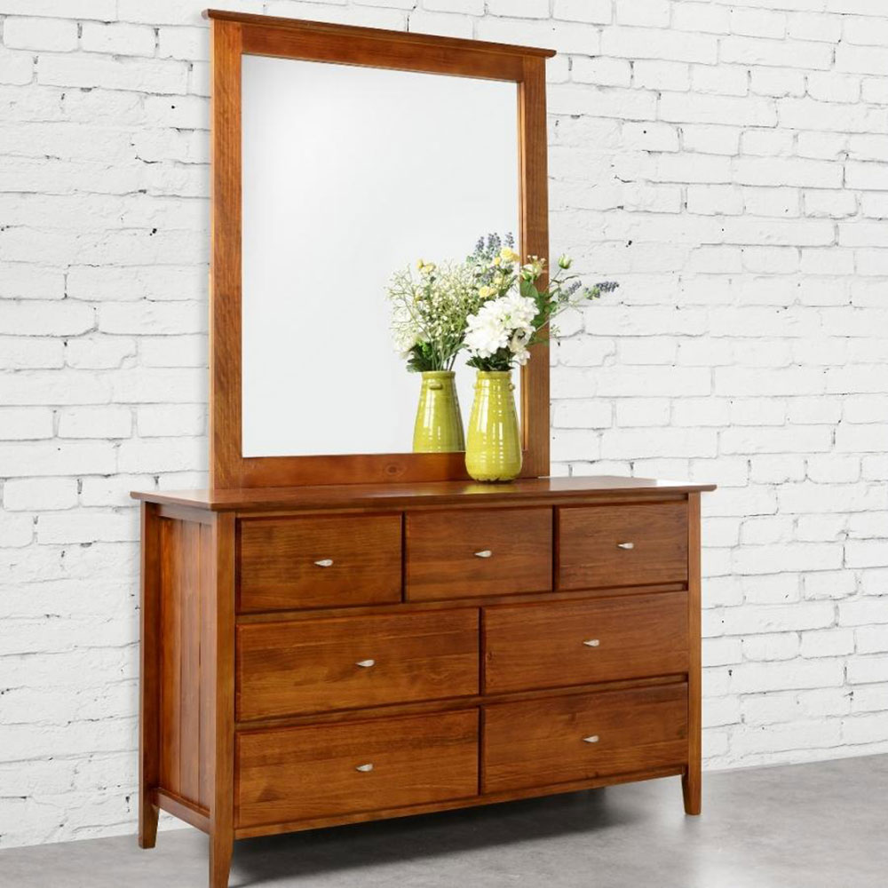 Tana Dresser with Mirror