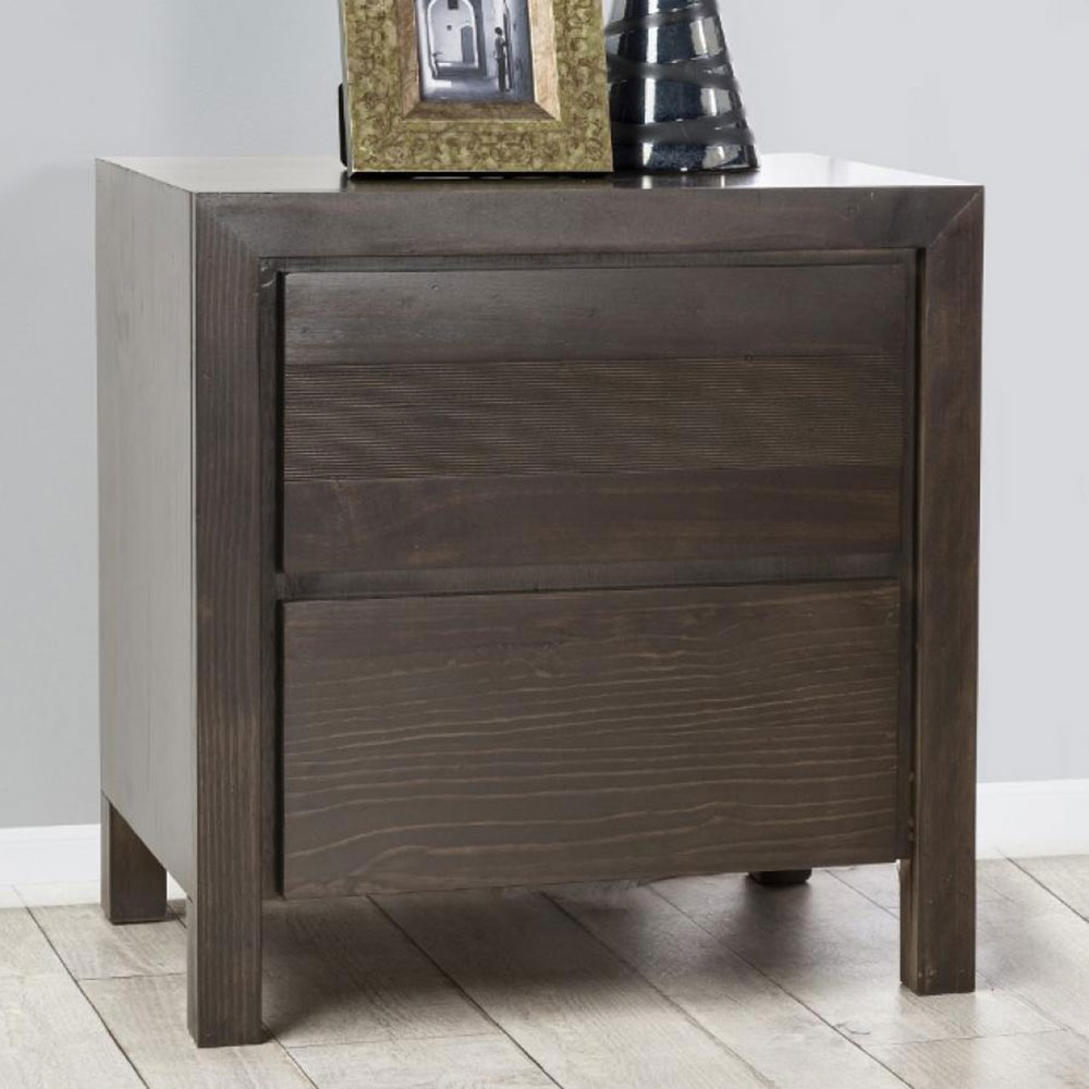 Trend Bedside Table