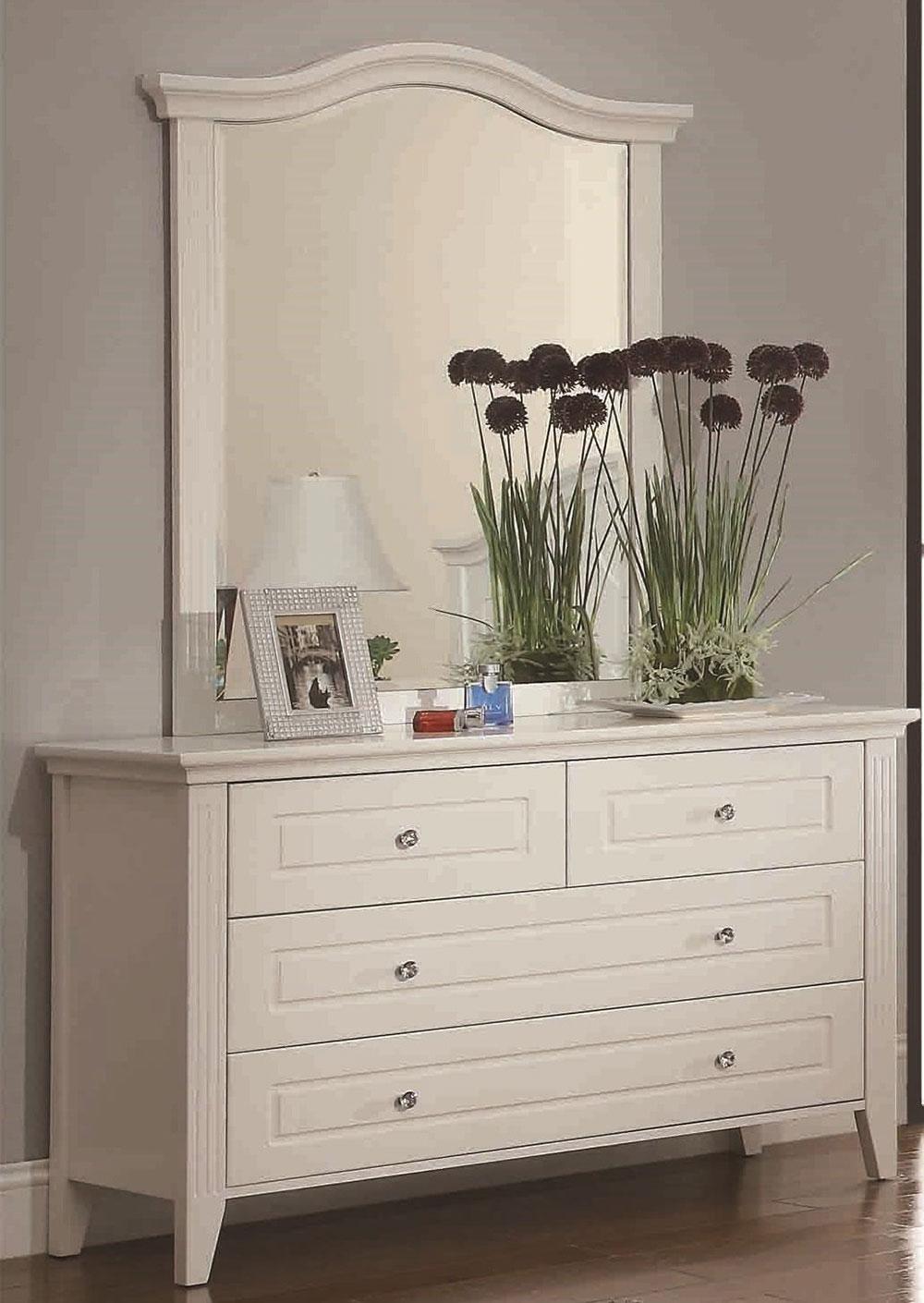 Verona Dresser with Mirror