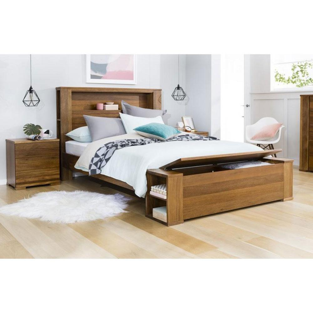 Yarra Timber Bed Frame