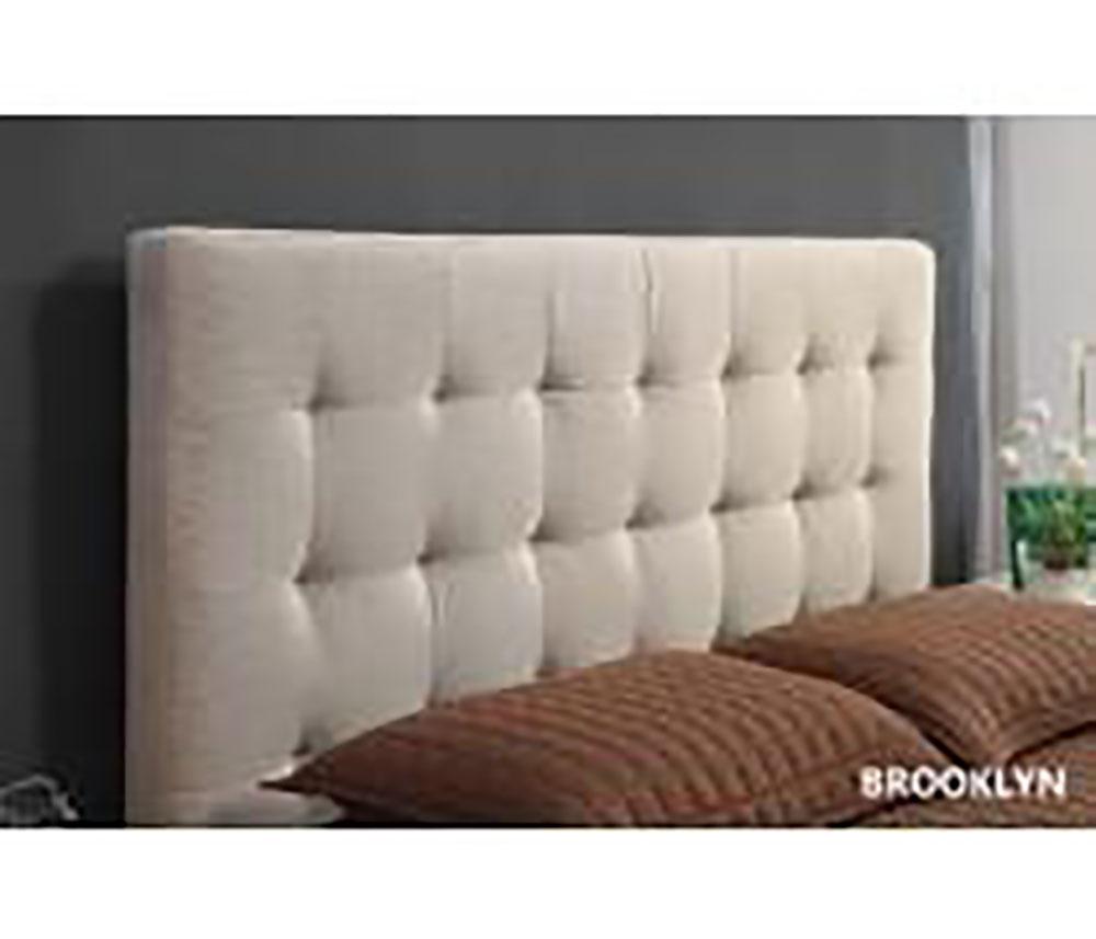 Brooklyn Bed Head