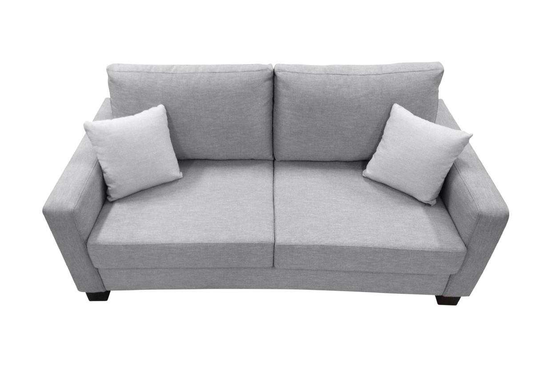 Dallas 2 Seater Sofa Bed