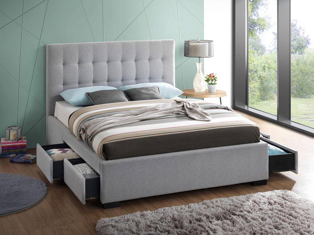 CLEO 4 Drawer Bed Base