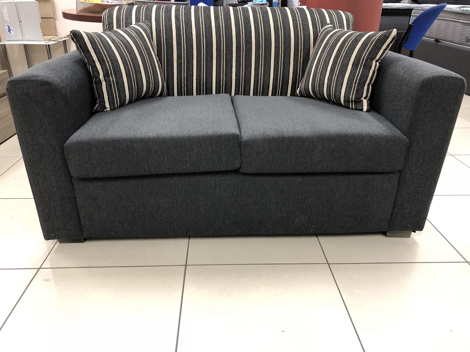 Carry 2 Seater Sofa