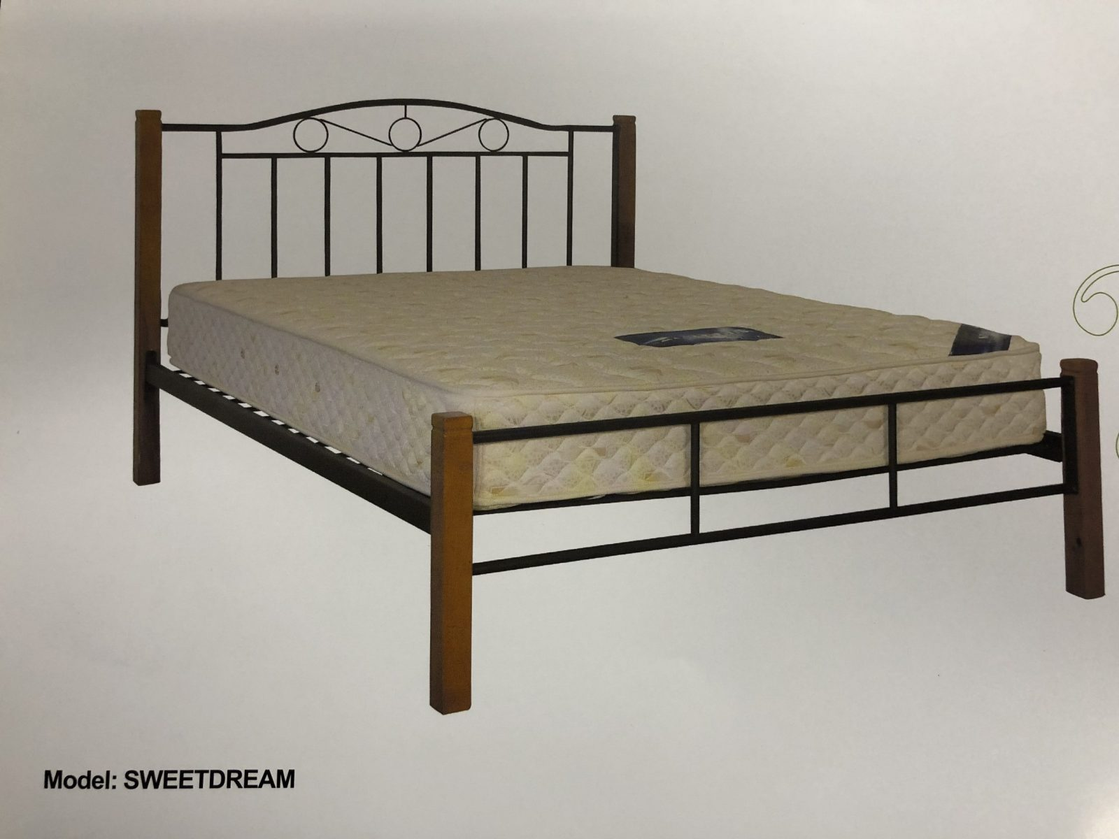 Sweetdream Bed Frame
