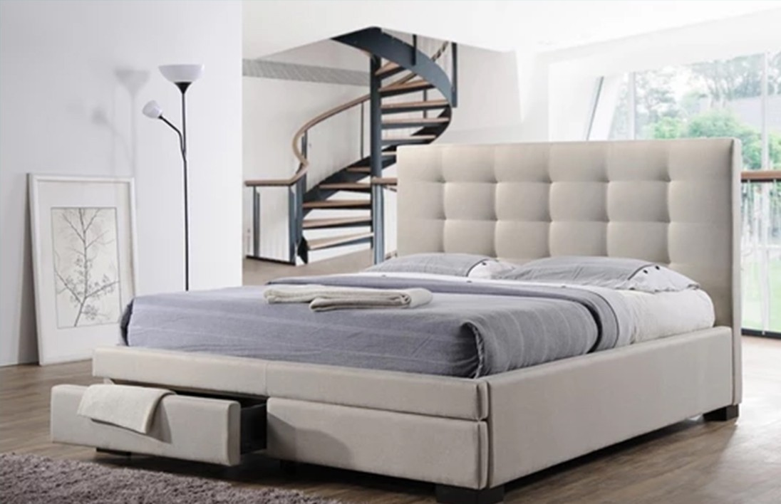 Picture of: Buy Australian Made Beds Bed Frames Mattress In Stanmore Sydney Online Furniture Store