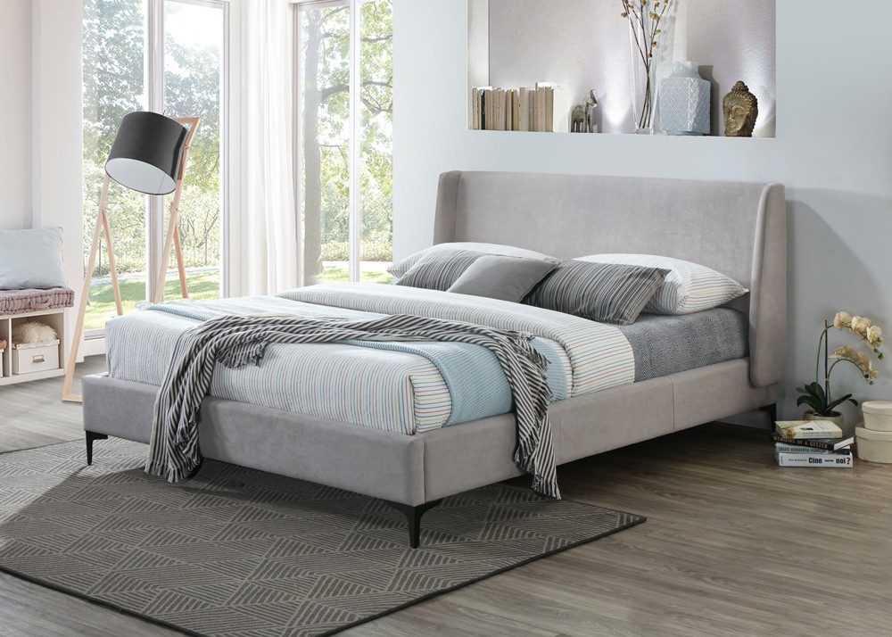 Summer Bed Frame and Mattress Package Deal