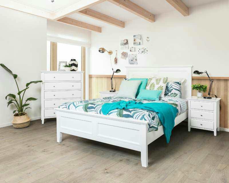 Ballina Bed Frame