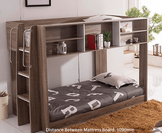 Dux Bunk Bed