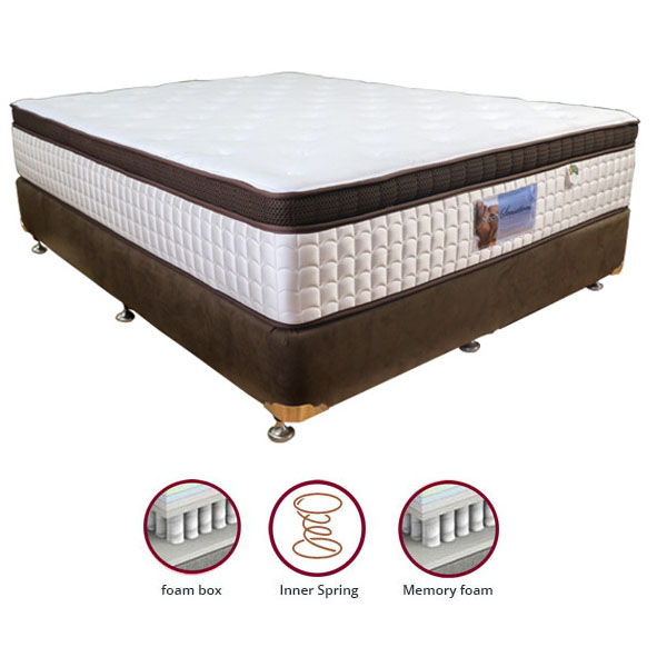 Sleep Sensations Mattress