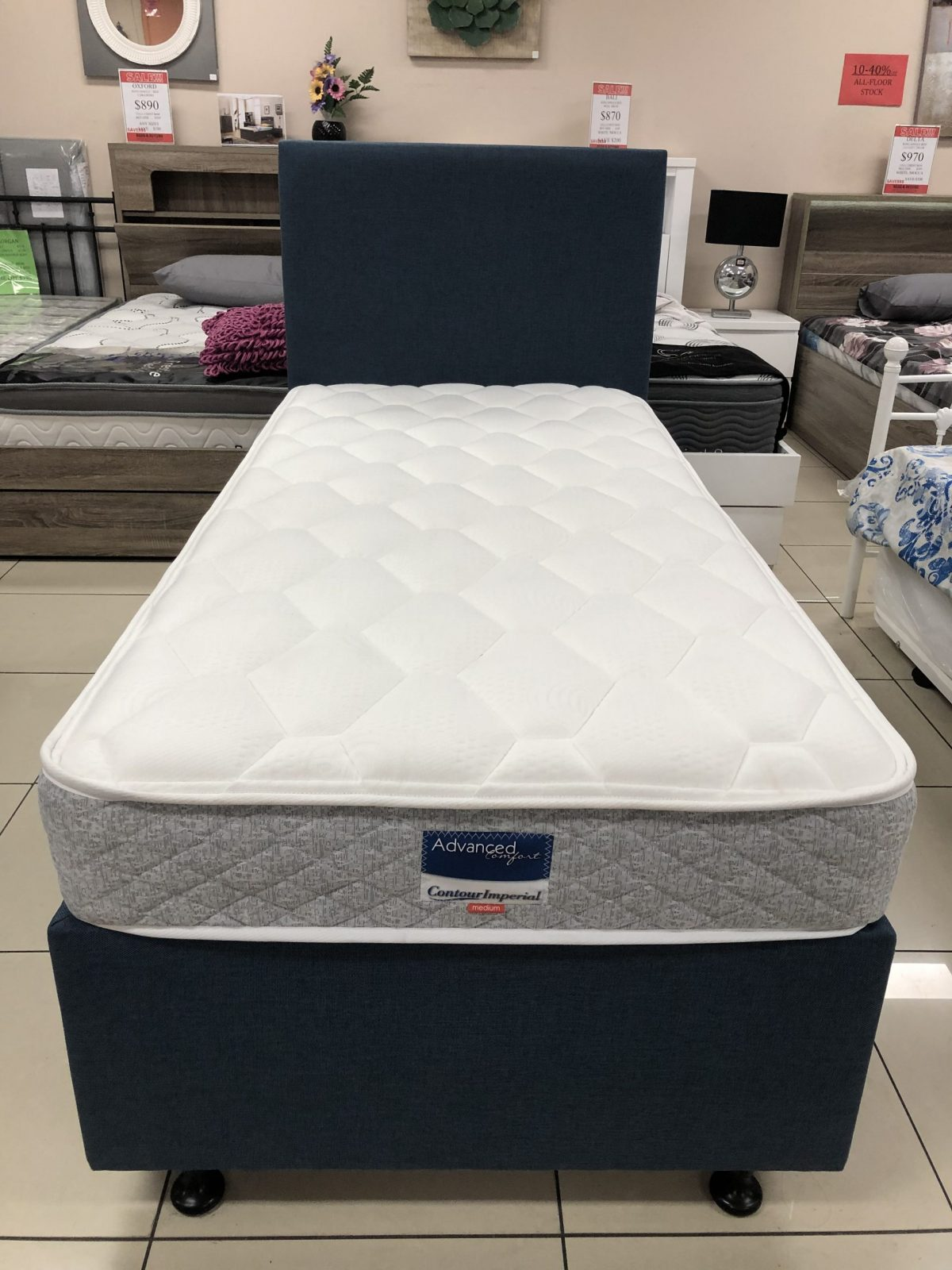 Stay Over Trundle Bed Frame