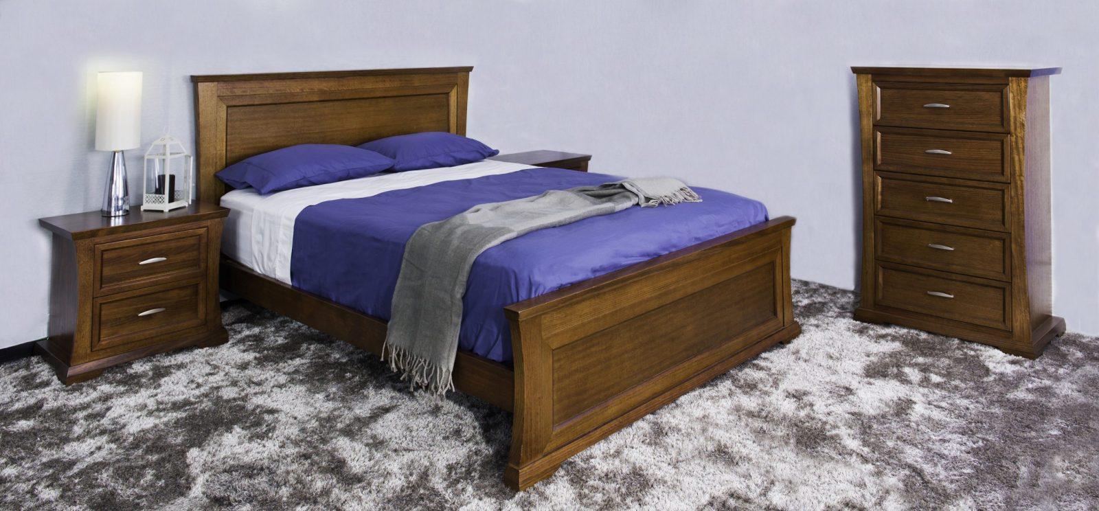 Milano Bed Frame